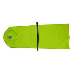 Big Agnes Pumphouse Ultra, Lime Green, 256
