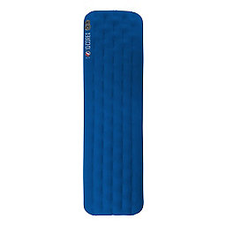 Big Agnes Q-Core Deluxe, Blue, 256
