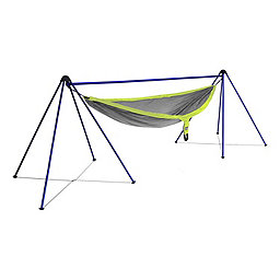 Eagles Nest Outfitters ENO Nomad Hammock Stand, Blue, 256