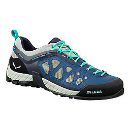 Salewa Firetail 3 Women's, Dark Denim-Aruba Blue, 256
