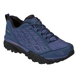 The North Face Endurus Hike GTX Women's, Shady Blue-Coastal Fjord Blue, 256