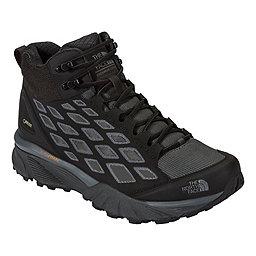 The North Face Endurus Hike Mid GTX, TNF Black-Dark Shadow Grey, 256