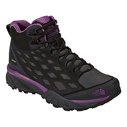 The North Face Endurus Hike Mid GTX Women's, Phantom Grey-Wood Violet, 256