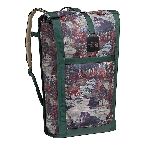 8d6d50619695 The North Face Homestead Waterproof Pack