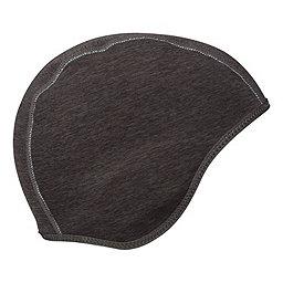 NRS HydroSkin 0.5 Helmet Liner, Charcoal, 256