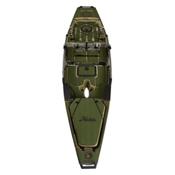 Hobie Deck Mat Kit for Pro Angler 14 Kayaks Complete 2021, , medium