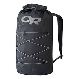 Outdoor Research Dry Isolation Pack, Black, 256