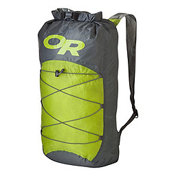 Outdoor Research Dry Isolation Pack, Pewter-Lemongrass, 256