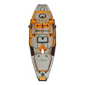 Hobie Deck Mat Kit for Pro Angler 12 Kayaks Complete 2021, , medium