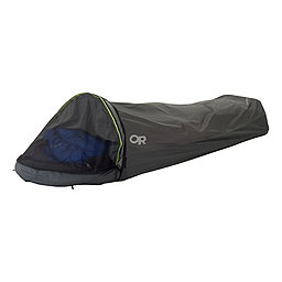 Outdoor Research Helium Bivy, Pewter, 256