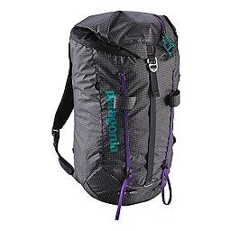 Patagonia Ascensionist 30L Backpack, Ink Black, 256