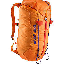 Patagonia Ascensionist 30L Backpack, Sporty Orange, 256