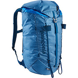 Patagonia Ascensionist 30L Backpack, Radar Blue, 256