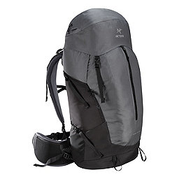 Arc'teryx Bora AR 63 Backpack, Titanium, 256