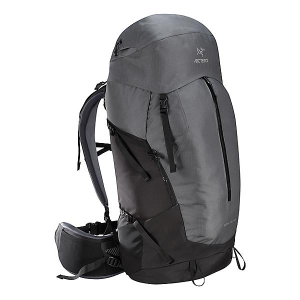 Arc'teryx Bora AR 63 Backpack, Titanium, 600