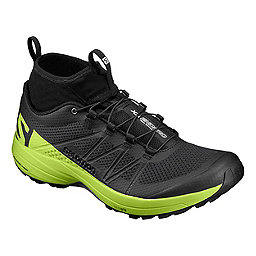 Salomon XA Enduro, Black-Lime Green-Black, 256
