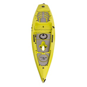 Hobie Deck Mat Kit for Compass Kayaks 2021, , medium