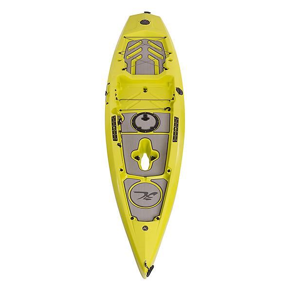 Hobie Deck Mat Kit for Compass Kayaks, , 600