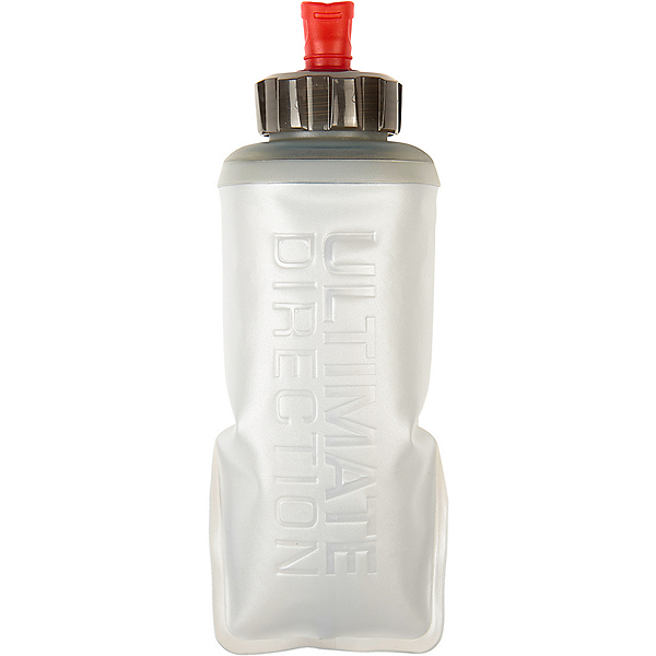 Ultimate Direction Body Bottle 500 - 17/Clear, Clear, 600