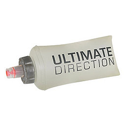 Ultimate Direction Body Bottle 500 Plus, Clear, 256