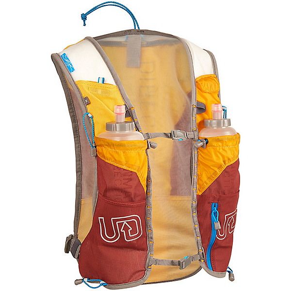 Ultimate Direction SJ Ultra Vest 3.0 - MD/Canyon, Canyon, 600