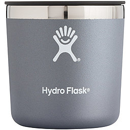 Hydro Flask 10 oz Rocks, Graphite, 256