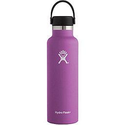 Hydro Flask 21oz Standard Mouth w/Flex Cap, Raspberry, 256