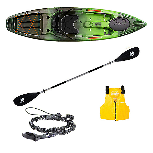Perception Pescador 10.0 Kayak, , 600