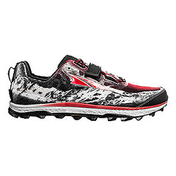 Altra King MT, Black-Red, 256