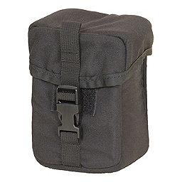 Mystery Ranch EX Flip Top Box, Black, 256