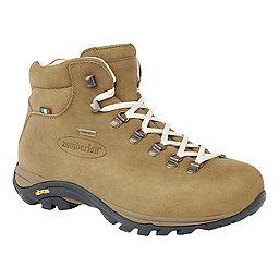 Zamberlan Trail Lite Evo GTX Women's, Brown, 256