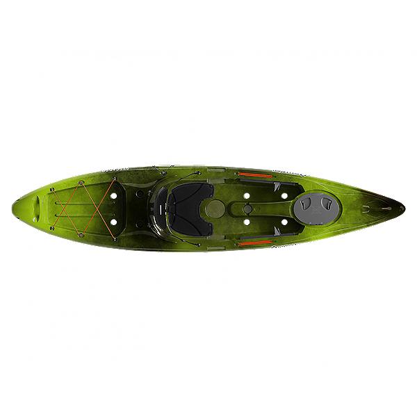 Perception Pescador 12.0 Kayak Moss Camo, Moss Camo, 600