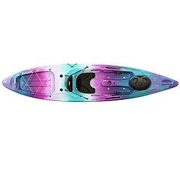 Take Perception Kayaks On The Water at Austin Kayak - ACK