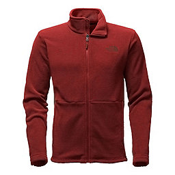 The North Face Khumbu 2 RRR Jacket, Cardinal Red-Sequoia Red, 256