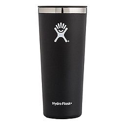 Hydro Flask 22oz Tumbler, Black, 256