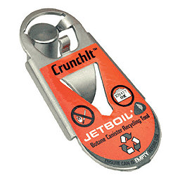 JETBOIL CrunchIt Fuel Canister Recycling Tool, , 256