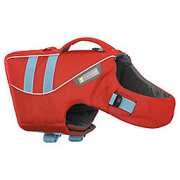 Ruffwear Float Coat, Sockeye Red, 256