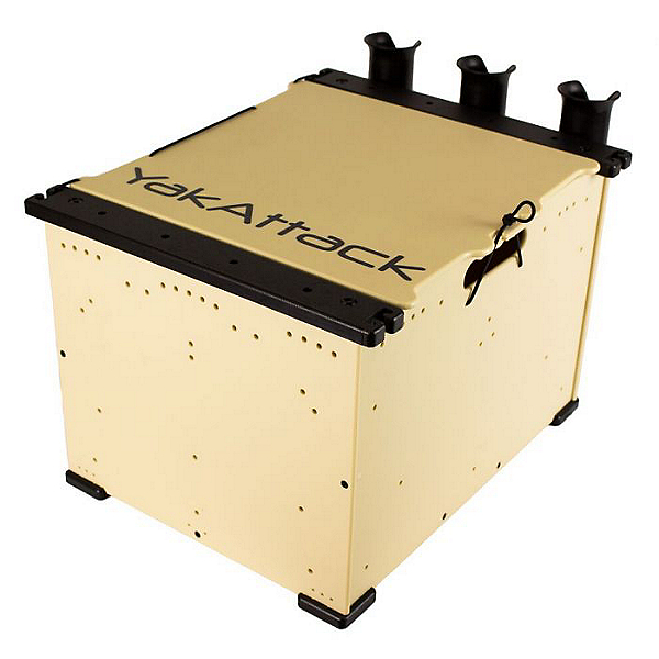 YakAttack BlackPak Tan 2021, , 600