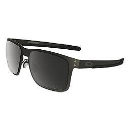 Oakley Holbrook Metal Sunglasses, Gunmetal w- PRIZM Blk Pol, 256