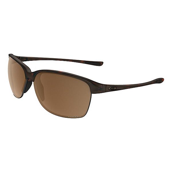 Oakley Unstoppable Sunglasses, Matte Tort w- PRIZM Tngstn Pol, 600