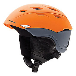 Smith Sequel Helmet, Matte Solar Charcoal, 256