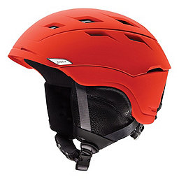 Smith Sequel Helmet, Matte Sriracha, 256