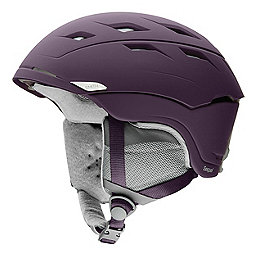 Smith Sequel Helmet, Matte Black Cherry, 256