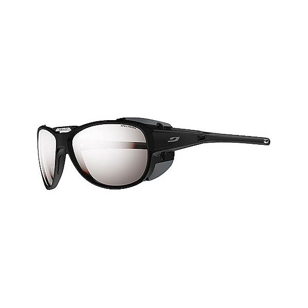 Julbo Explorer 2.0 Sunglasses, Matte Black-Gray w Spec 4 Lens, 600