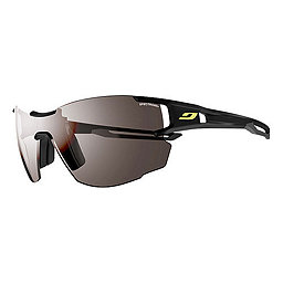 Julbo Aerolite Sunglasses, Blk-Grey with Spec 3+ Lenses, 256