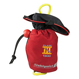 Stohlquist Class III Rescue Bag, Red, 256