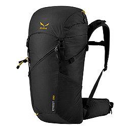 Salewa Crest 28 Backpack, Black, 256