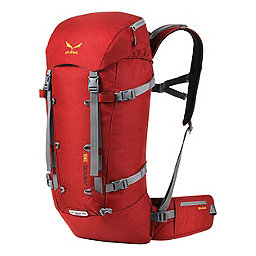 Salewa Miage 35 Backpack, Mars Red, 256