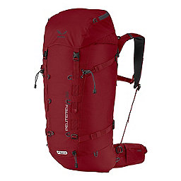 Salewa Peuterey 32 Backpack, Red, 256
