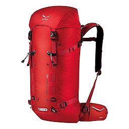 Salewa Peuterey 40 Backpack, Pompei Red, 256